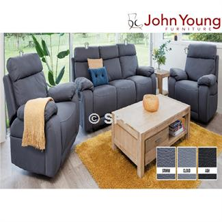 Atlanta Lounge Suite By John Young